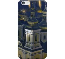 Night Vinnitsa 13 iPhone Case/Skin