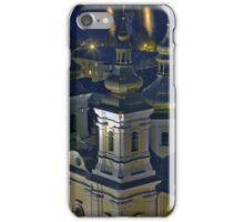 Night Vinnitsa 13 iPhone Case/Skin