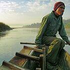 Ferryman by V1mage