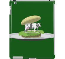 Hamburger iPad Case/Skin