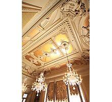 Palácio Foz. Photographic Print