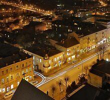Night Vinnitsa 15 by fine
