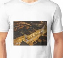 Night Vinnitsa 15 Unisex T-Shirt