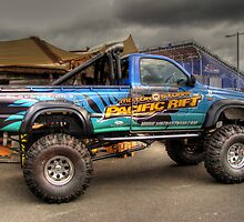 Offroad Racer by Gaurav Dhup