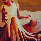 Baking in the Sun by Jill Mattson