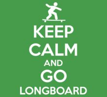 Longboard by Viterbo