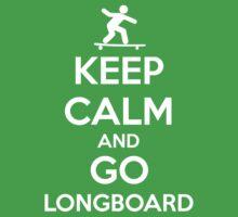 Longboard by Viterbo