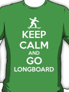 Longboard T-Shirt