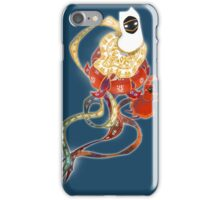 Journey - Cloth Dance iPhone Case/Skin