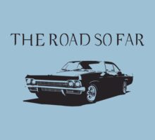 The road so far Kids Clothes