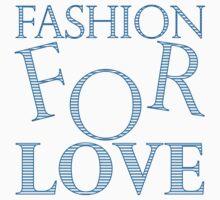 Fashion Brigade 1 by fashionforlove