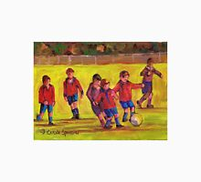 SOCCER GAME  Unisex T-Shirt