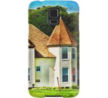 Big ol' country home Samsung Galaxy Case/Skin