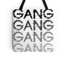 Chief Keef GANG GANG GANG Tote Bag