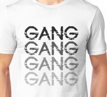 Chief Keef GANG GANG GANG Unisex T-Shirt