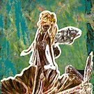 Copper fairy by tkrosevear