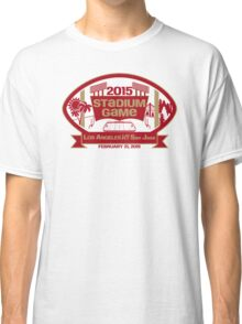 2015 SF Stadium Game Classic T-Shirt
