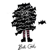 Bat Girl by StephsMeow