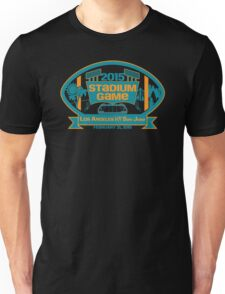 2015 SJ Stadium Game Unisex T-Shirt