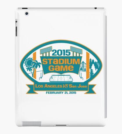 2015 SJ Stadium Game iPad Case/Skin