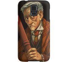 Peter Vincent, Vampire Killer Samsung Galaxy Case/Skin