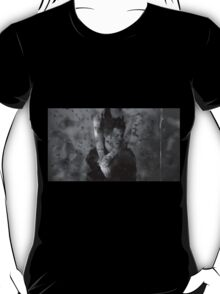 The Weeknd Painted T-Shirt