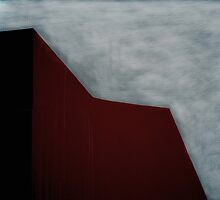 'Depth Of Isolation' - Newcastle, Australia, 2008 by Michael Kienhuis