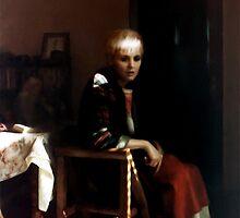 Melancholia: Erskineville 1983 by Ivy Izzard