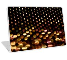 Glass Magic Laptop Skin