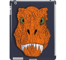 TEAM TREX!!! iPad Case/Skin