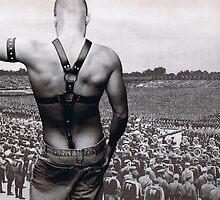 """""""Sieg heil""""....... by atomikboy"""
