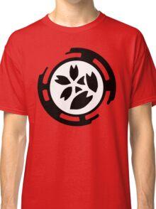 Blossom Dance Icon Classic T-Shirt