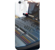 R E O Speedwagons Control Keyboard iPhone Case/Skin
