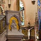 Pulpit by MrNK4rd