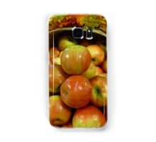 Apples Samsung Galaxy Case/Skin