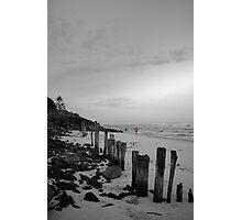 lennox head seven mile beach_2 Photographic Print