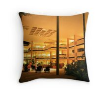 Hayman Island Shots Throw Pillow
