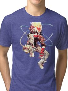tsuna Tri-blend T-Shirt
