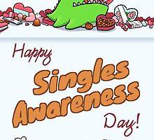 Singles Awareness Day by itsasooz