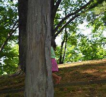 hide and seek... by JessieMac