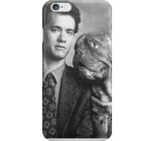 Tom Hanks  iPhone Case/Skin