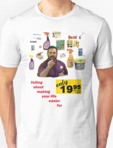Billy Mays...a hero T-Shirt