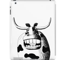 Cows R Us iPad Case/Skin