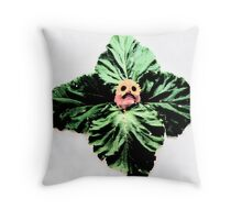 'Emerald City' Throw Pillow