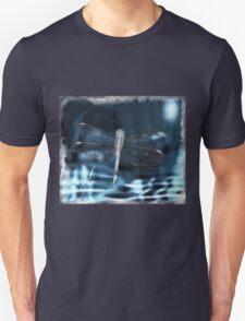 Mystical Dragonfly T-Shirt T-Shirt