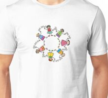 We Are Happy Friends! T-Shirt