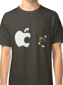 Mac Attacks Classic T-Shirt
