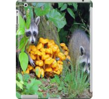 """Let's pinch some Witchy Orange Delights"" iPad Case/Skin"