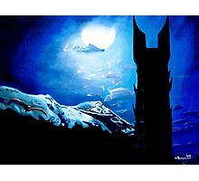 Orthanc Rescue Photographic Print