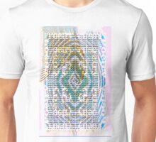 Poetic Measure Unisex T-Shirt